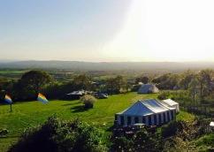 The Altitude Festival Site