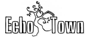 Echo Town Logo