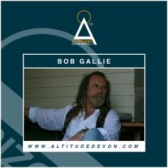 Altitude Bob Gallie Band Border