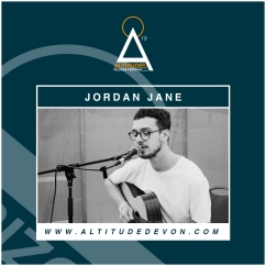 Altitude Jordan jane Band Border