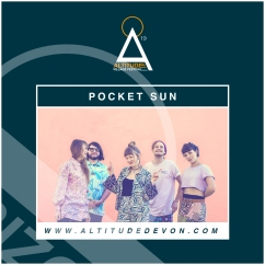 Altitude POCKET SUN Band Border