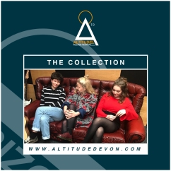 Altitude THE Collection Band Border